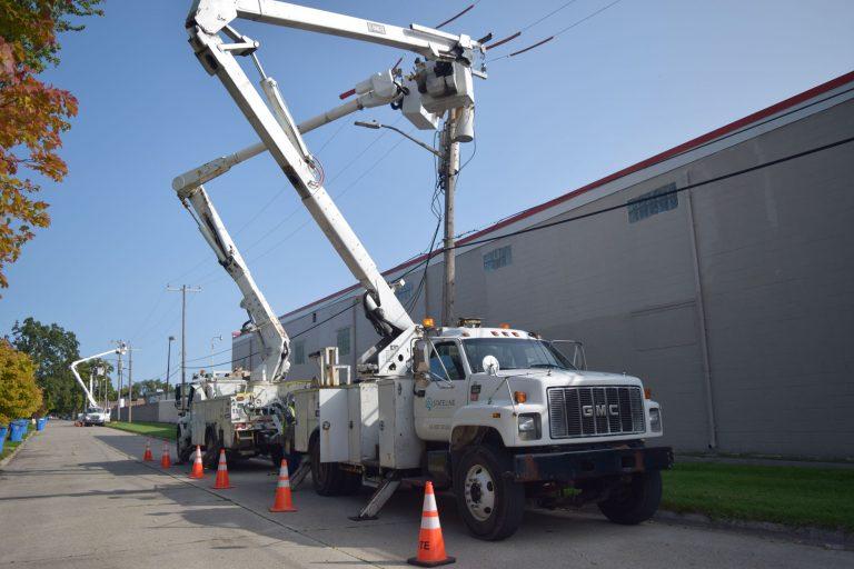 Utility Construction