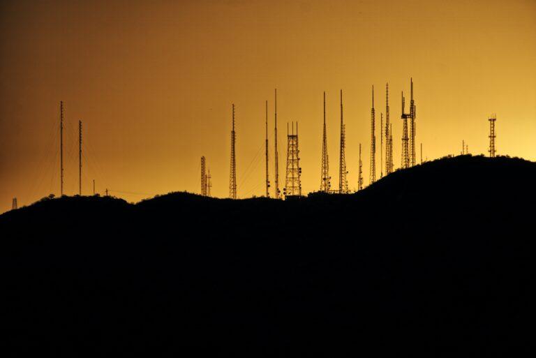 Telecommunication Infrastructure Contractors